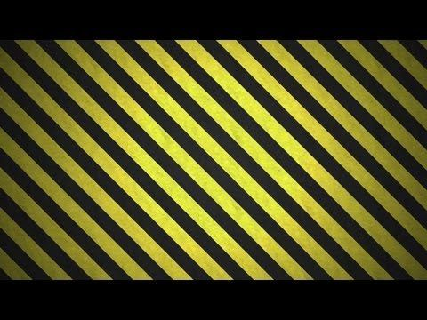 Making stripes in photoshop. This uses caution tape slanted.