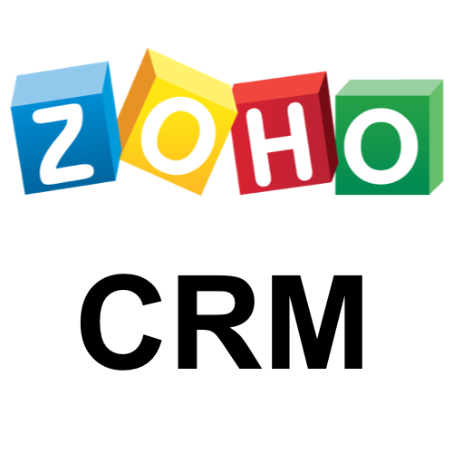 Zoho Crm.