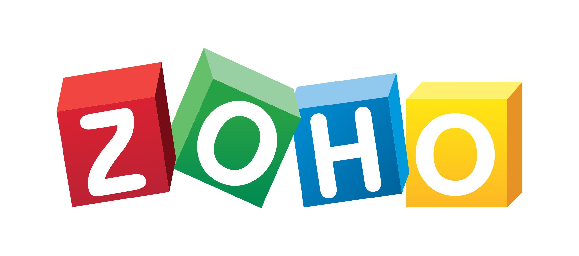 Integrating with Zoho.com CRM.