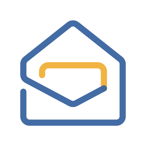 Zoho Mail.