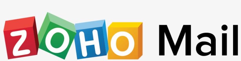 Zoho Mail Retina Logo.