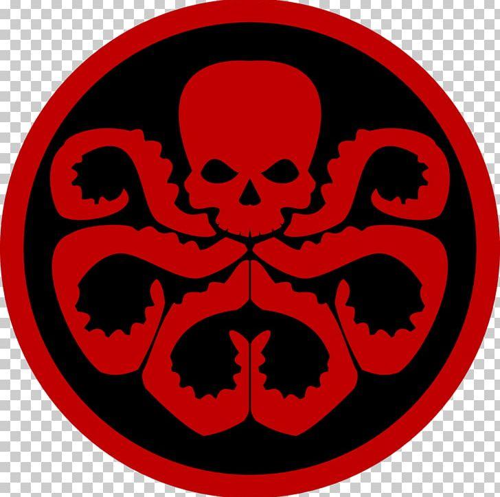 Captain America Red Skull Hydra United States Arnim Zola PNG.