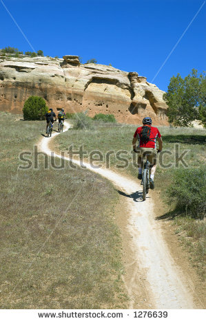 Colorado Bike Stock Photos, Royalty.