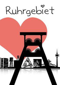 Wir sind das Ruhrgebiet!.