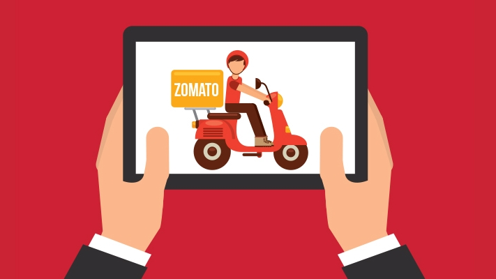 Why is Zomato more than twice as popular in Melbourne than.