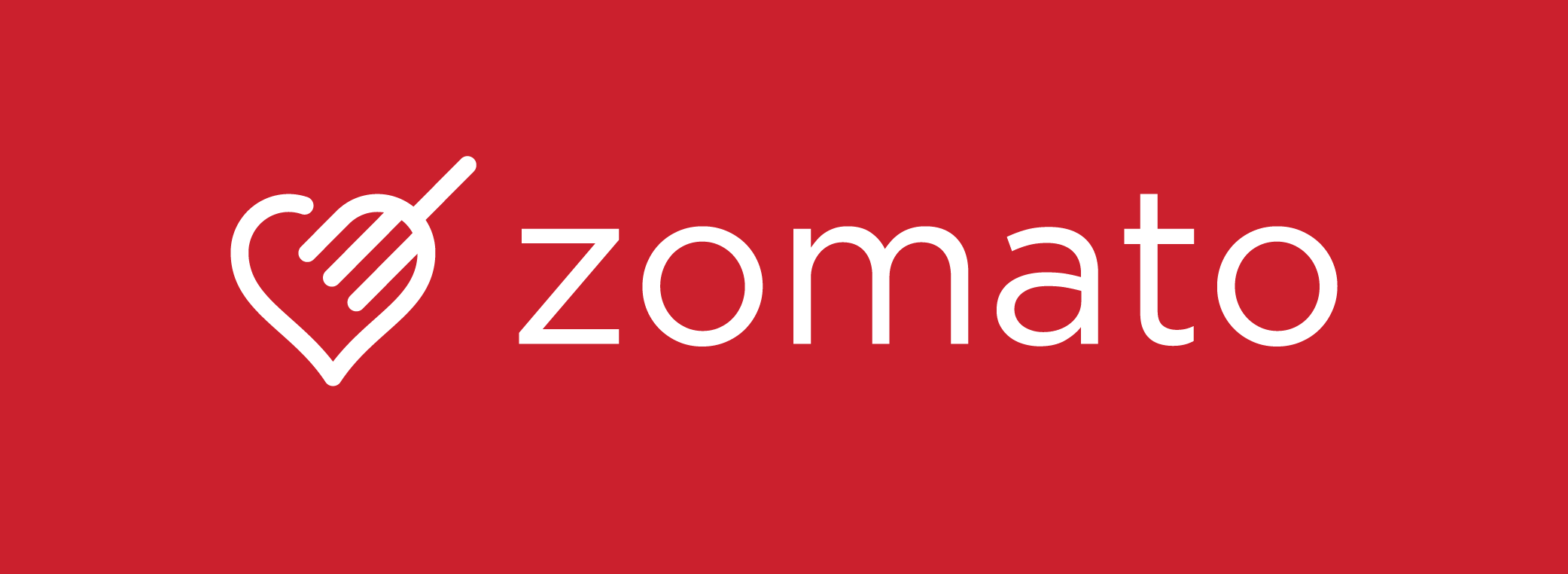 Zomato Logo Vector Icon Template Clipart Free Download.