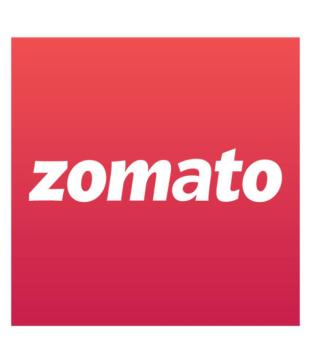 Zomato Gold E.