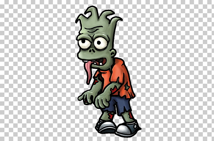 2D computer graphics Animation Plants vs. Zombies, Animation.