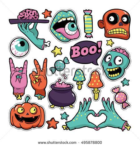 Zombie Banque d'images, d'images et d'images vectorielles libres.