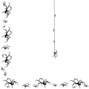Free Zombie Border Cliparts, Download Free Clip Art, Free.