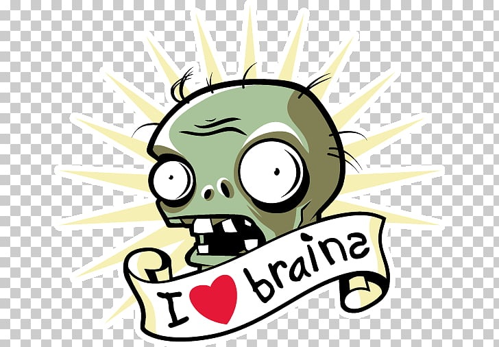 Plants Vs. Zombies: Brain Food Plants vs. Zombies 2: It\'s.
