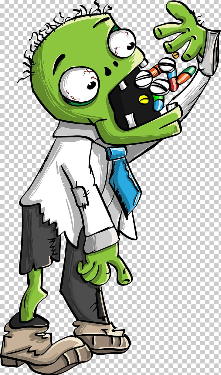 Zombie Cartoon PNG, Clipart, Art, Artwork, Caricature.