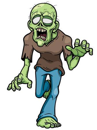 32,018 Zombie Cliparts, Stock Vector And Royalty Free Zombie.