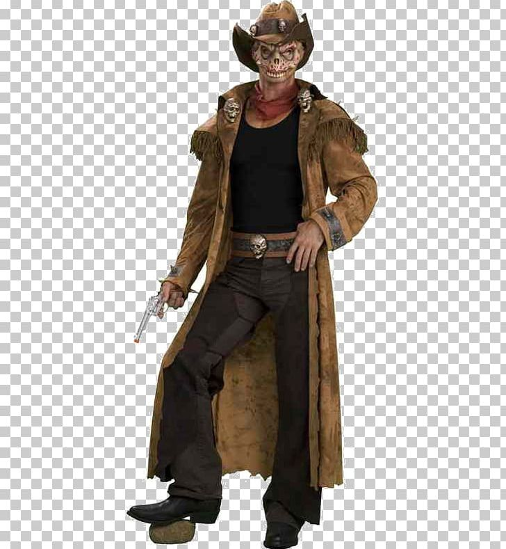 Cowboy Halloween Costume Zombie Clothing PNG, Clipart.