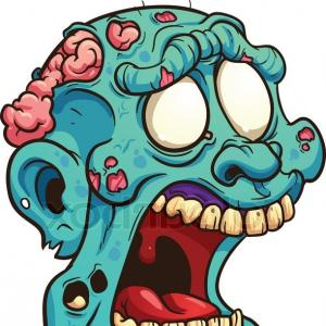 Free Zombie Eating Cliparts, Download Free Clip Art, Free.