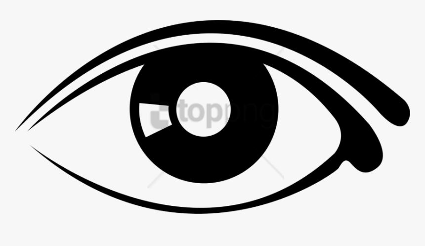 Free Png Eye Png Image With Transparent Background.