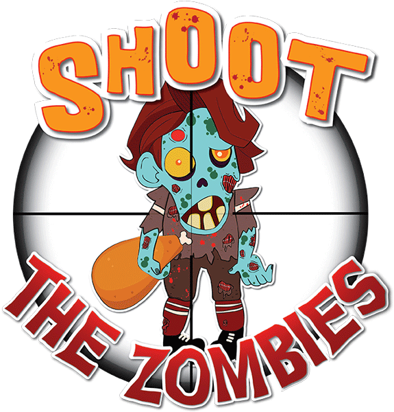 01 Shoot The Zombies.