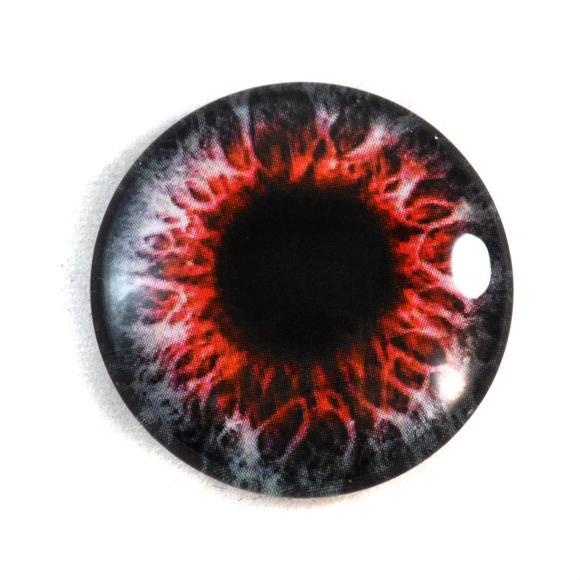 Zombie Glass Eyes.
