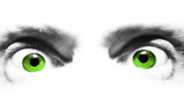 Zombie eyes png 1 » PNG Image.