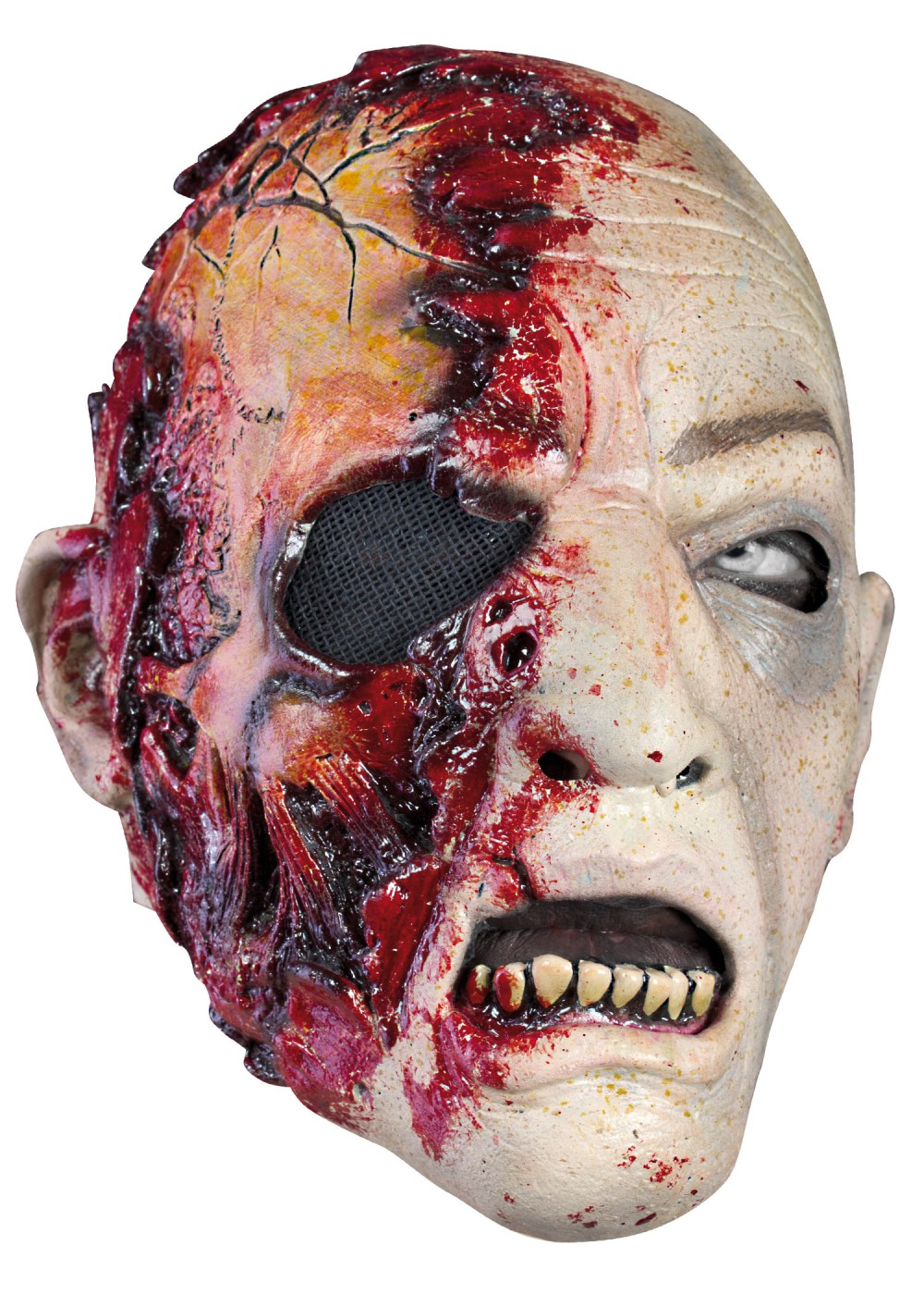 Zombie Face Png (107+ images in Collection) Page 3.