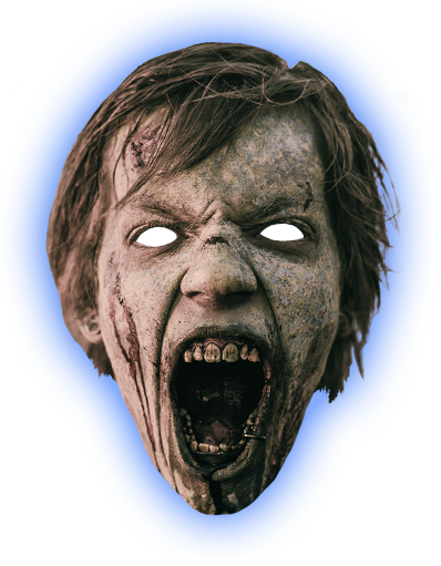 Zombie Face Png (107+ images in Collection) Page 1.