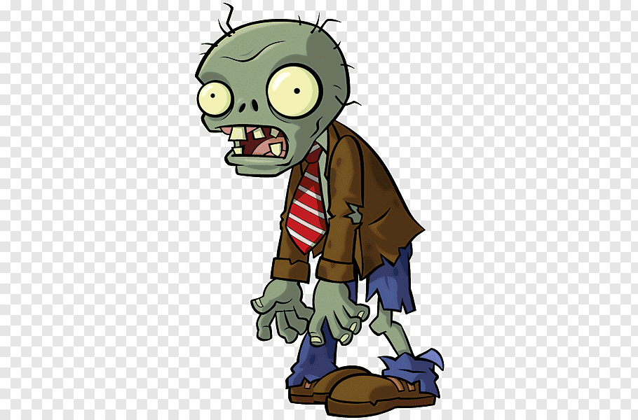 Zombie free png.