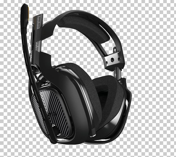 ASTRO Gaming Video Game Microphone Headphones Call Of Duty.
