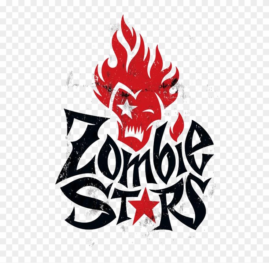 Zombie Logo Ideas Clipart (#3228201).