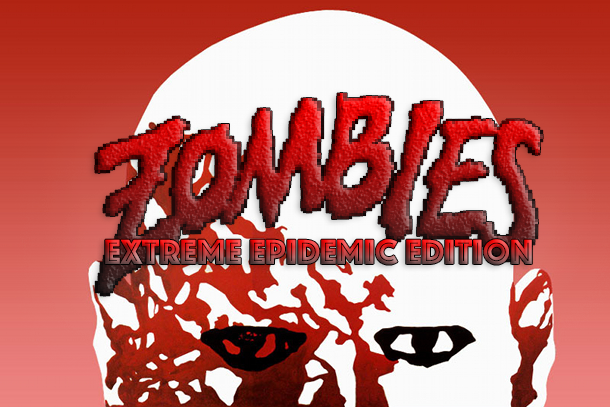 ZOMBIES: Extreme Epidemic Edition news.
