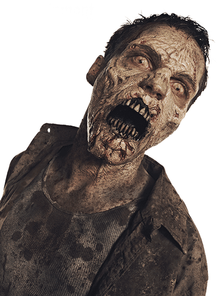 Zombie PNG images free download.