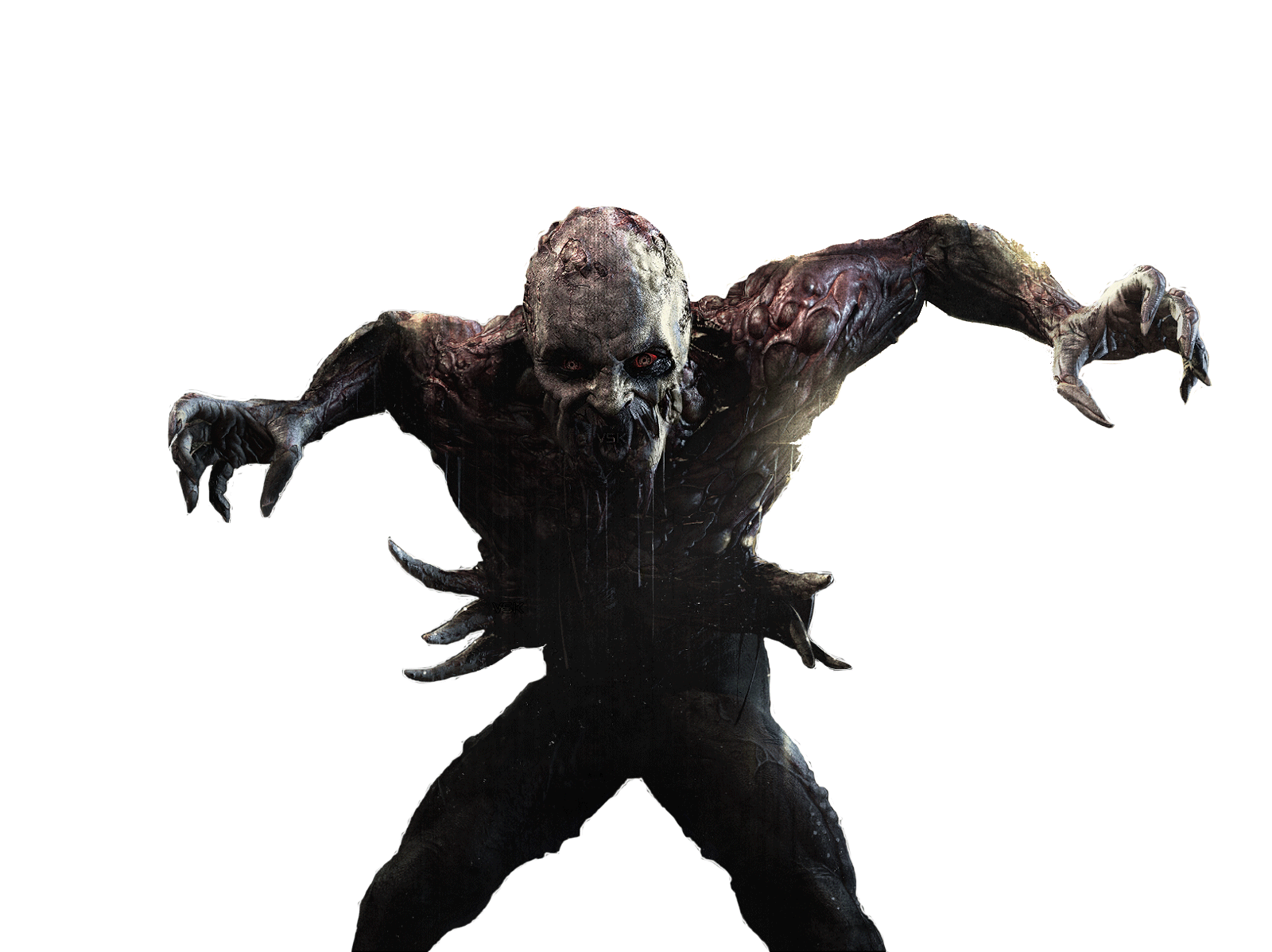 Download Zombie PNG Transparent Picture.