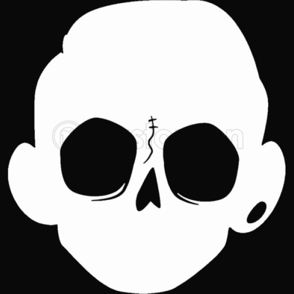 Zomboy Head Logo iPhone 6/6S Case.