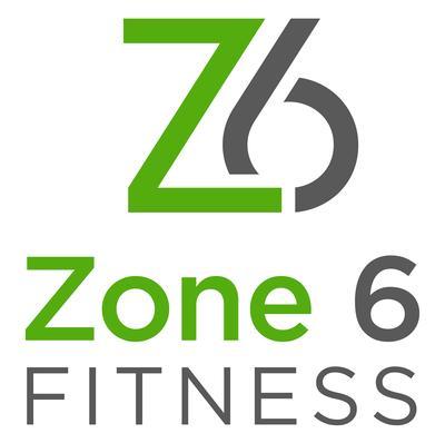 Zone 6 Fitness.