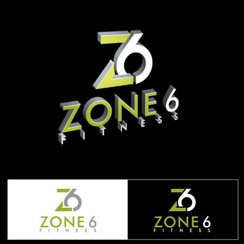 Get us started with our logo to set our vision for Zone 6.