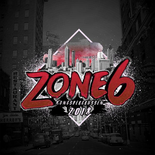 Zone 6 2018 by ZL.