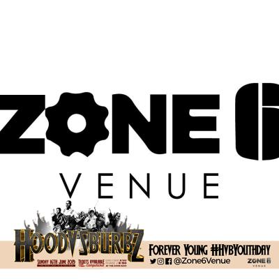 ZONE6VENUE (@Zone6Venue).