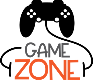 GAME ZONE Logo Vector (.EPS) Free Download.