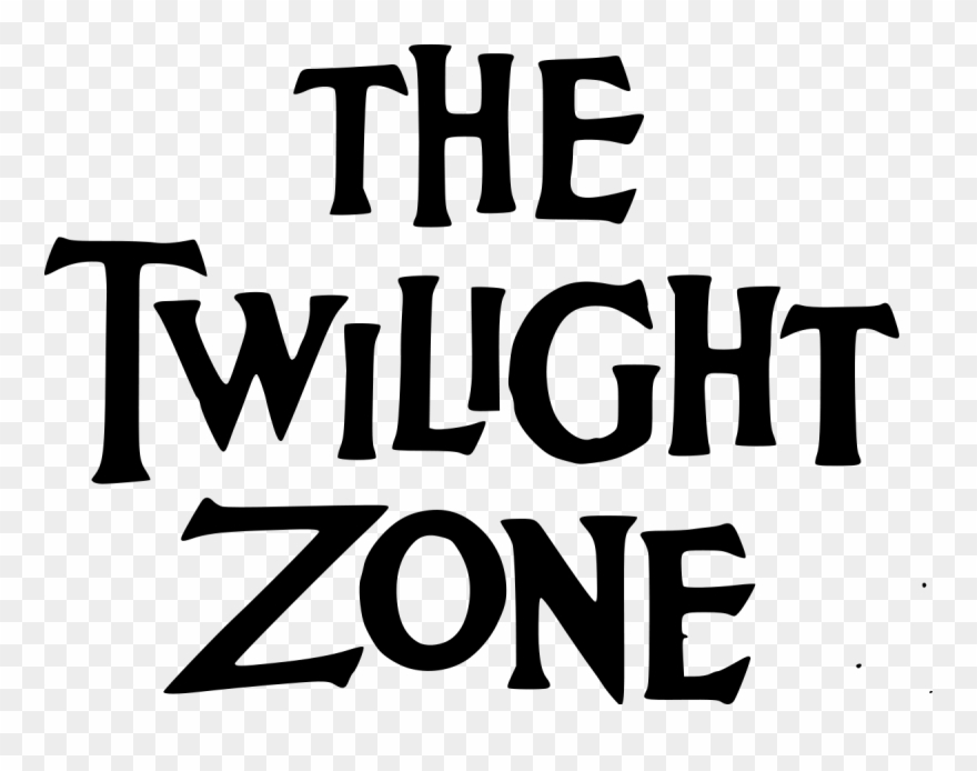 Clip Art Freeuse Download The Twilight Zone Tv Series.