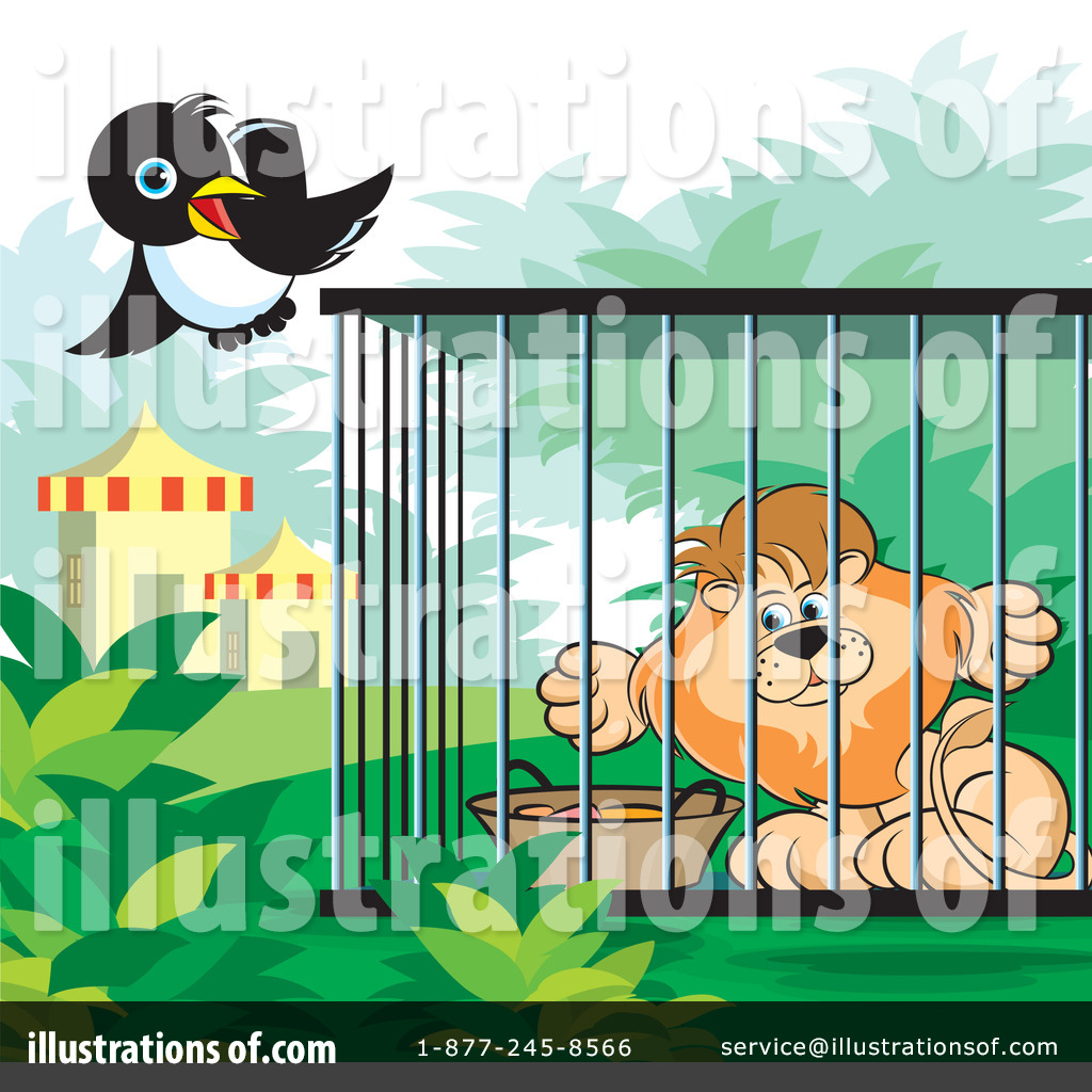 Zoo Clipart #71632.