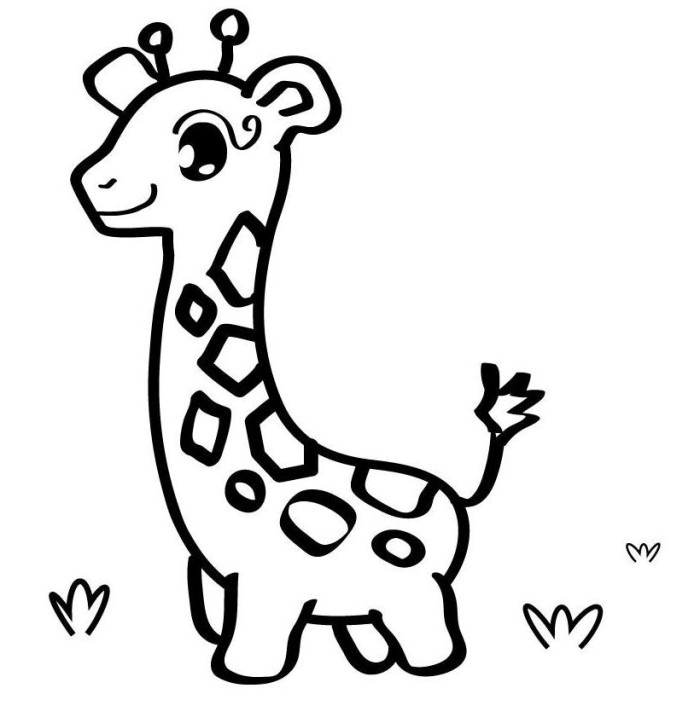 Animal clipart simple, Animal simple Transparent FREE for.