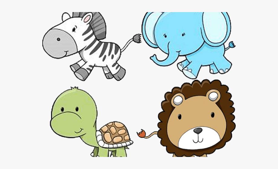Zoo Clipart Hippo.