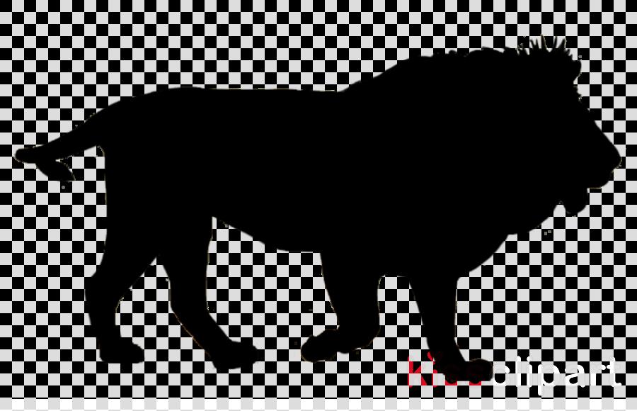 Download Pig Silhouette Clipart Clip Art Lion.