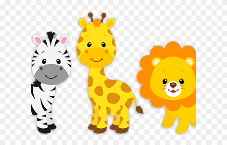 Tigres Clipart Zoo Animal.