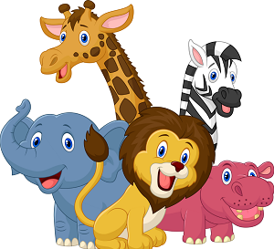 Zoo Animals Png & Free Zoo Animals.png Transparent Images.