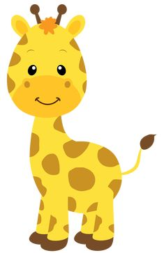 Baby Zoo Animal Clipart at GetDrawings.com.