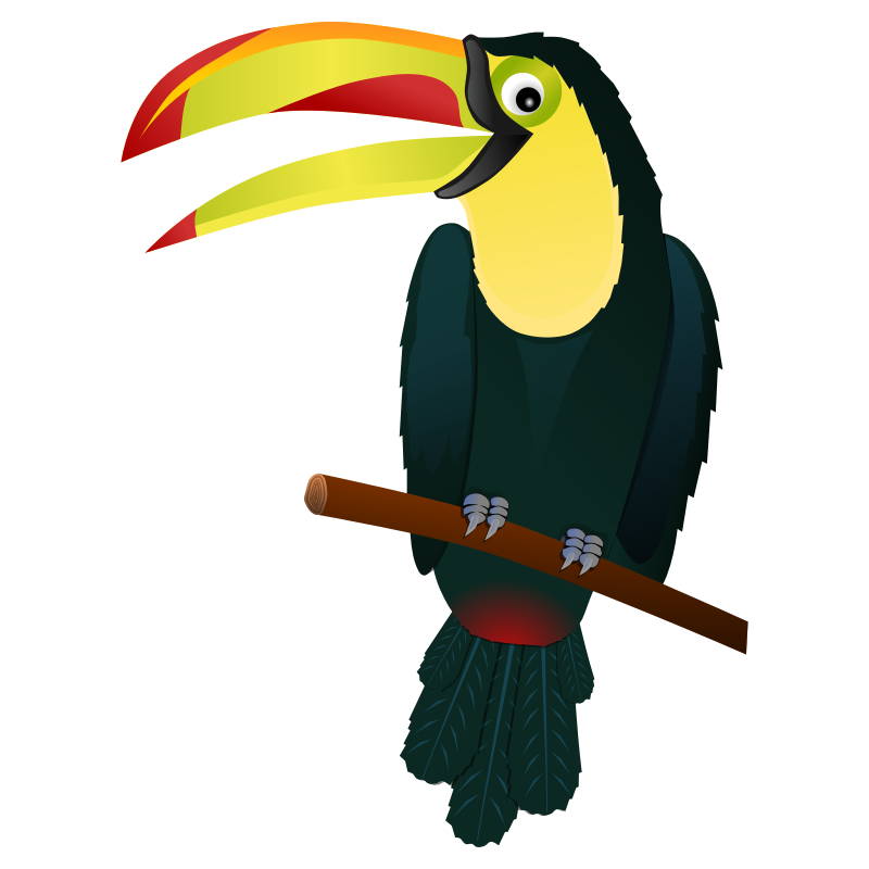 Toucan clipart zoo, Toucan zoo Transparent FREE for download.