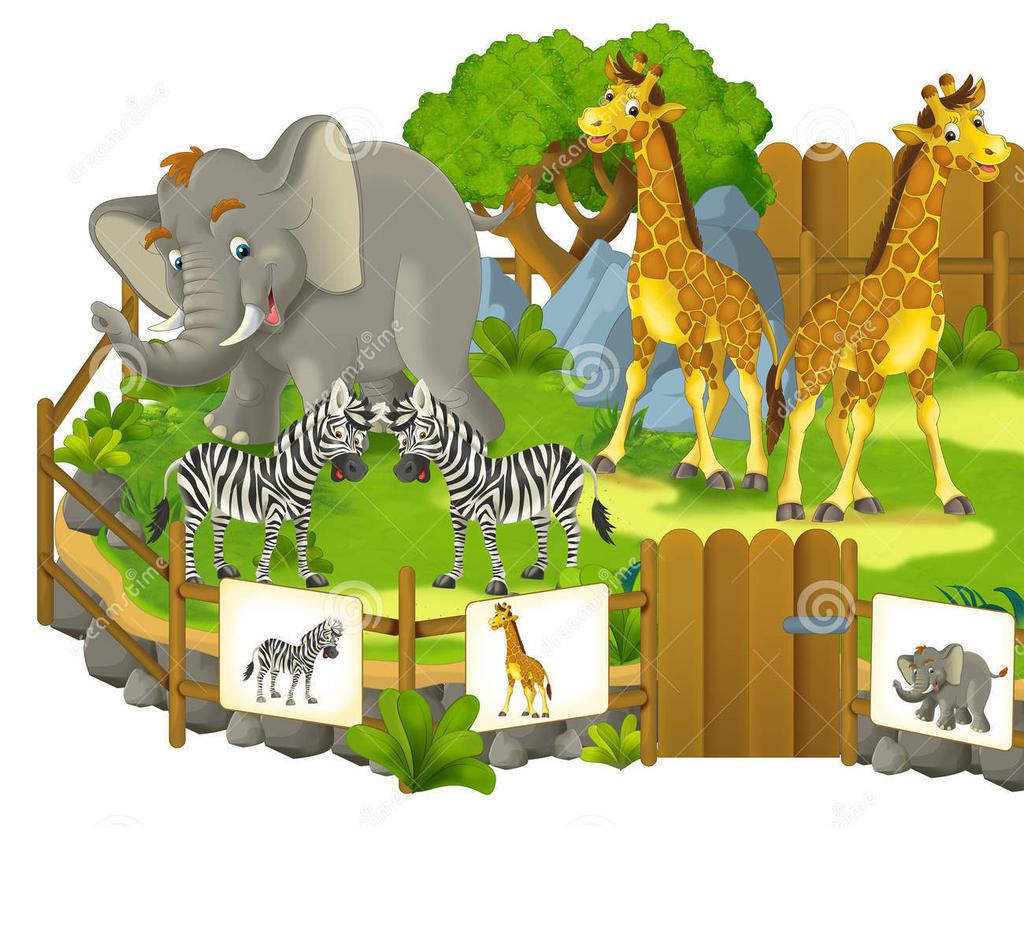 Zoo For Kids Clipart Images Panda Free At.