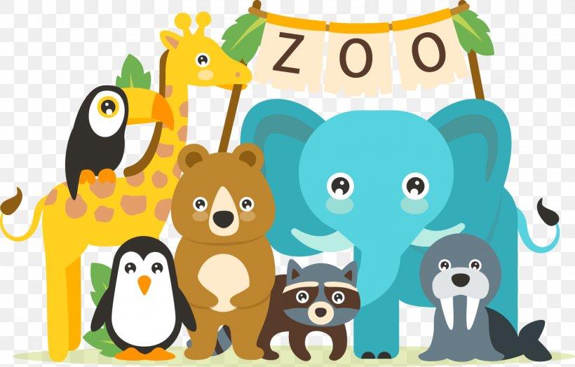 Zoo, PNG, 1439x920px, Crocodile, Animal, Beak, Cartoon, Clip.
