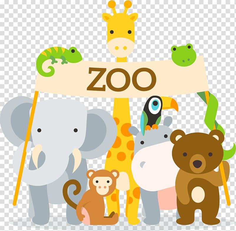 Zoo animals , Lion Zoo Animal, zoo transparent background.