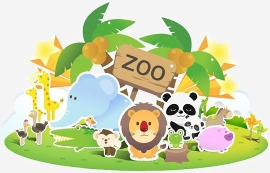 Zoo clipart png 4 » Clipart Station.